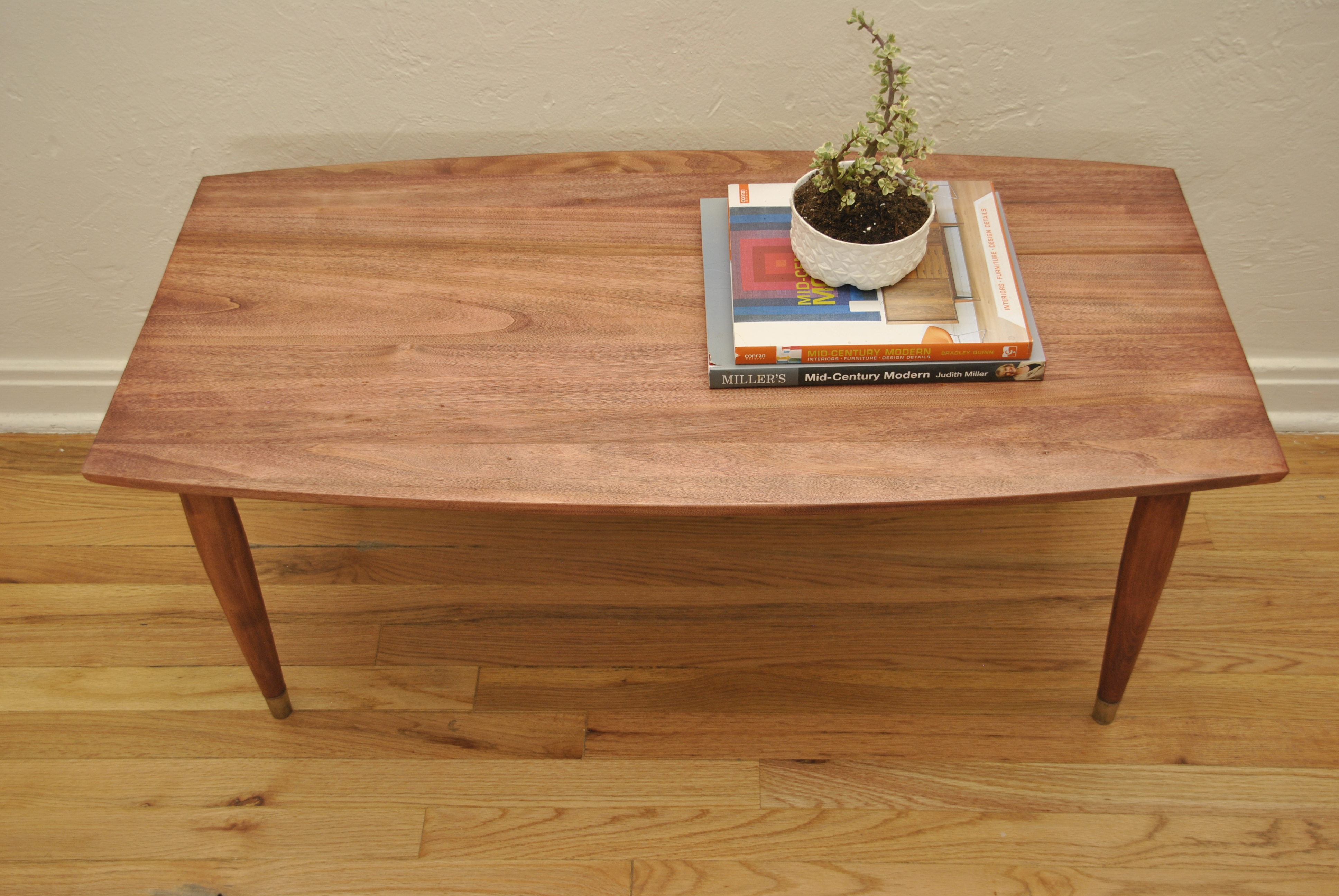 Mid century surfboard style coffee table trevi vintage design surfboard table surfboard table surfboard table geotapseo Image collections