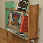 Danish Mid Century Book Case / Shelving