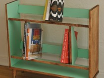 Danish Mid Century Bookcase / Shelving